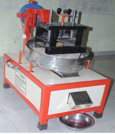 Sandal Wood Paste Making Machine
