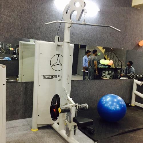 Strength Training machine