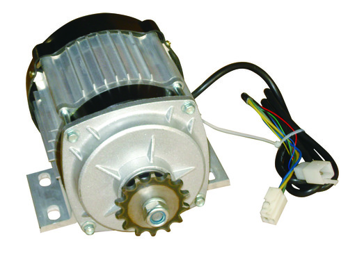 Tricycle Motor