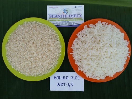 Aromatic Boiled Rice Adt43