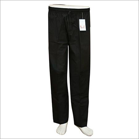 Men's Plain Khadi Pajama