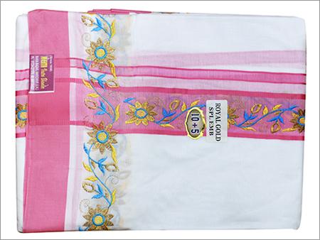 Mens Cotton Pooja Dhoti