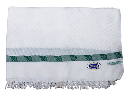 Printed Cotton Towel