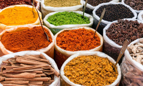 Food Spices In Chennai, Food Spices Dealers & Traders In