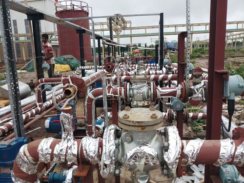 Low Price Heat Tracers Application: To Maintain The Temperature Of Contents In Pipelines And Tanks