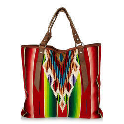 Shopping Printed Bag