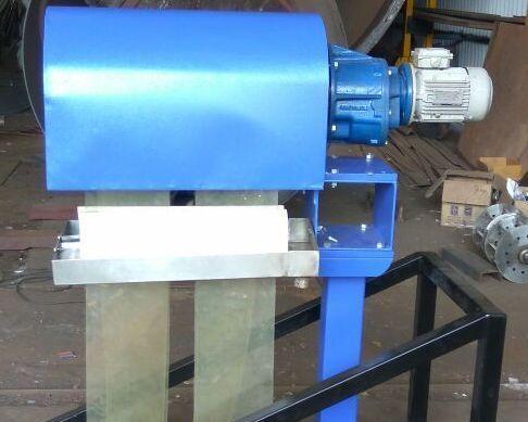 Advanced Oil Skimmer