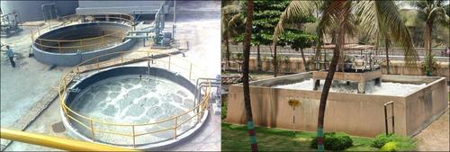 Advanced Water Treatment Plant