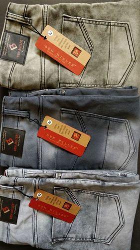 Comfortable Stylish Jeans