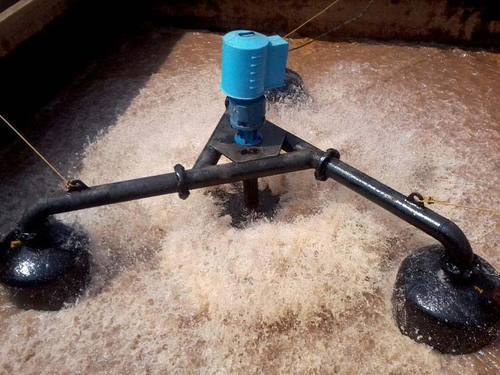 High Quality Floating Surface Aerator