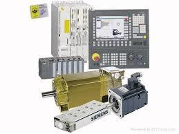 Cnc Industrial Automation