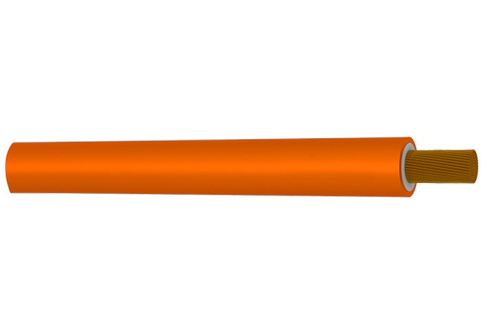 NBR/NBR Single Core Double Insulated Cable
