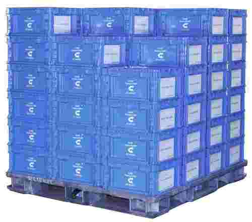 Automotive Pallets in Mumbai, Maharashtra, India - CHEP