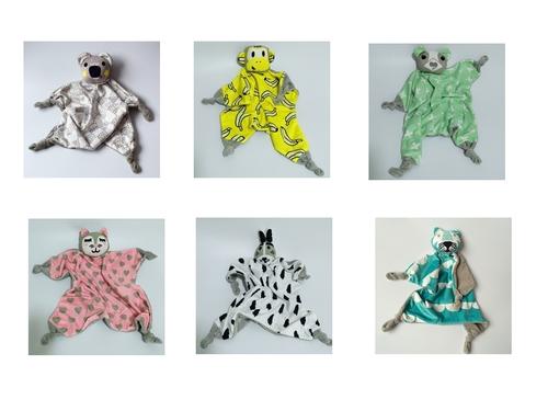 Baby Blanket in   No.206 Zhenhua Road