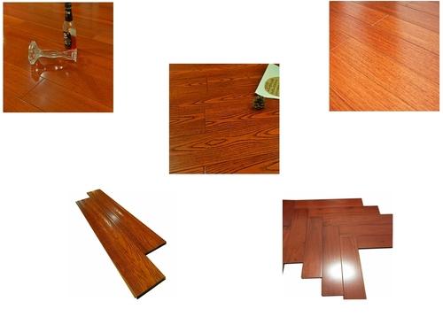 Decorative Indoor Flooring