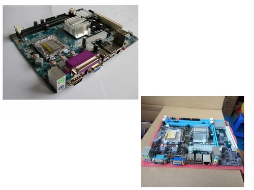 G31,G41 Motherboard