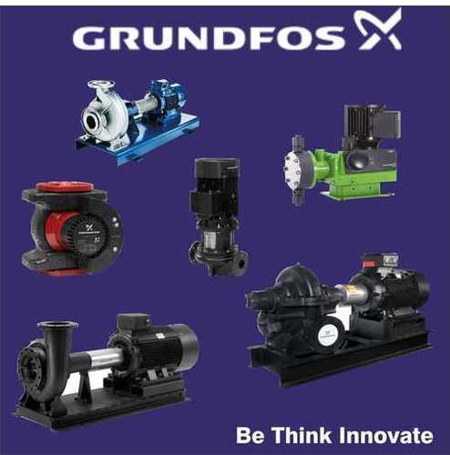 Grundfos Pumps Dealers & Suppliers In Bengaluru, Karnataka