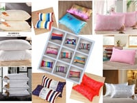 Quilt Cover And Pillow