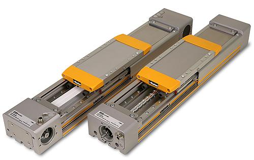 Advanced Parker Electric Linear Actuators Hmr