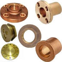 Bronze Metal Flanges