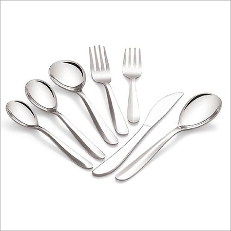 Fine Finish Orion Cutlery Set