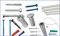 Heavy Duty Construction Fasteners