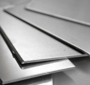 Inconel Metal Sheets in  Khetwadi