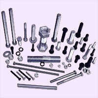 Metal Cold Forged Fasteners