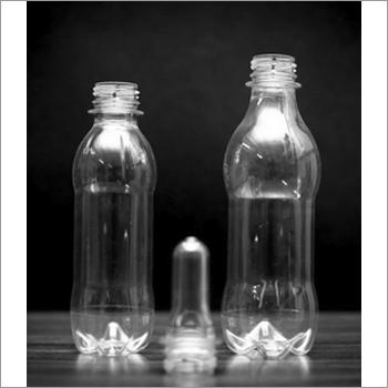 Plastic Water Pet Bottle