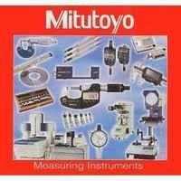 Precise Mitutoyo Measuring Instruments