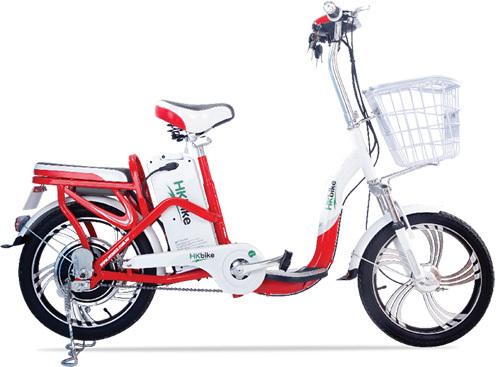 PZ2 PEGA Electric Bike