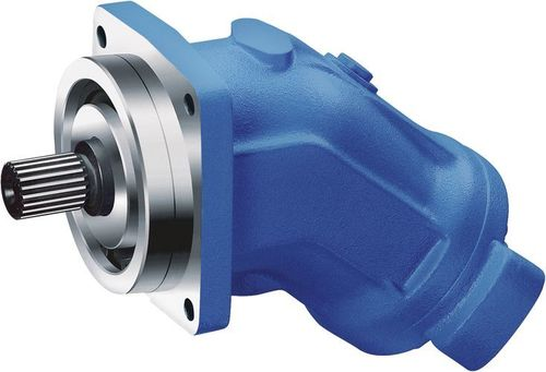 Rexroth A2FM Hydraulic Motors