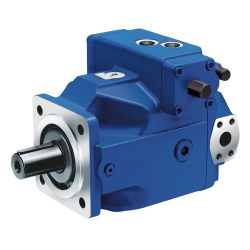 Rexroth A4VSO Series Hydraulic Axial Piston