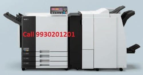 Riso Comcolour 3 Size 5 Colour High Speed Printer
