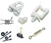 Robust Cable Fasteners