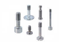 Robust Captive Fasteners
