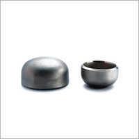 Buttweld Metal Cap