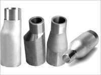 Buttweld Steel Asme B169 Swedge Nipple