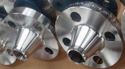 Metal Alloy Steel Reducing Flanges