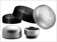 Metal Buttweld Asme B169 Pipe Cap