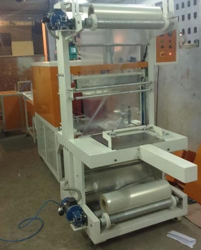 Shrink Wrapping Sealer Machine