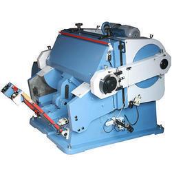 Cutting Punching Machine