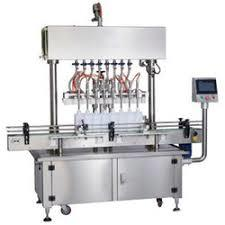 High Performance Pesticides Filling Machinery