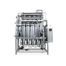 Multi Column Distillation Plant