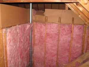 Thermal Insulation For Centralized Air Conditioner