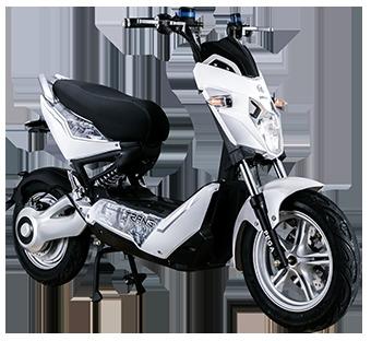 Trans Electric Bike