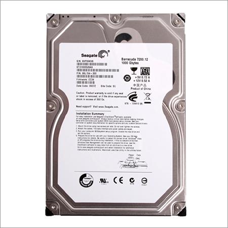 1tb Hard Disk Drive