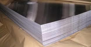 Aluminium Alloy Al 24345 T652 Metal Sheets