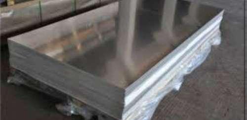 Aluminium Metal Alloy Al24345 Wp T6 Sheets in  Opera House-C.P. Tank-Girgaon