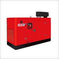 Eicher Electrical Gensets